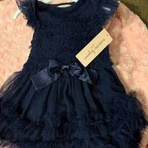 Nanette Lepore 12m girls dress